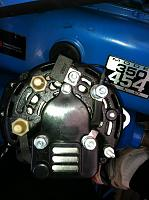 mando alternator wiring diagram wiring diagram and schematic design how to properly wire your marine alternator mercruiser mando alternator wiring diagram