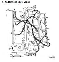 1983 mercury outboard wiring diagram with Evinrude Trim Motor Wiring Diagram on 1983 Honda Cr250 Engine Diagram as well Eska Outboard Motor Parts Diagram moreover brownspoint besides Boat Motor Parts Diagram also 978.