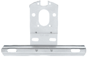 License Plate Brackets & Accessories