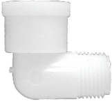 Nylon Pipe To Hose Adapters