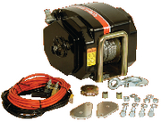 Electric Winches & Parts