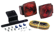 Trailer Light Kits - Incandescent