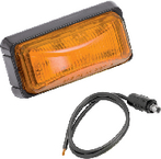 Clearance & Marker Lights - Led