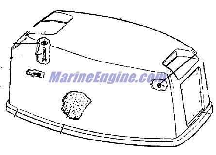 Wiring Diagram For Omc Outboard Motor