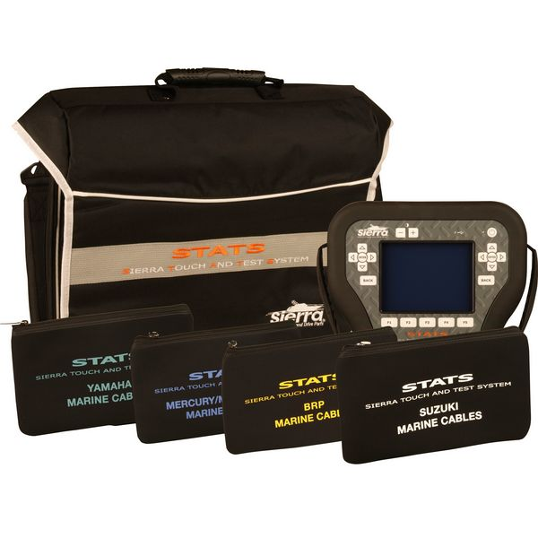 18-SD102 - Sierra STATS Complete Engine Diagnostic System - Special Order -  No Returns