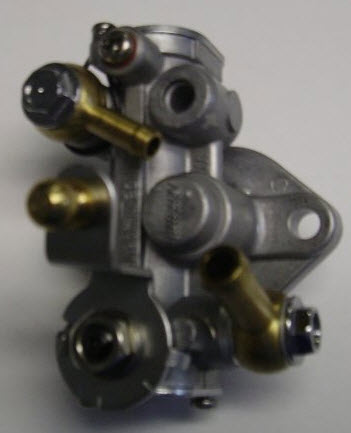 Mariner V-135 HP Oil Injection Components Parts